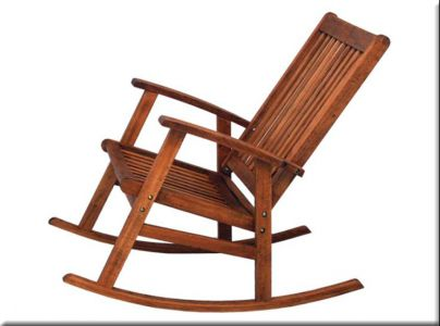 Relax Rocking Chair Sm
